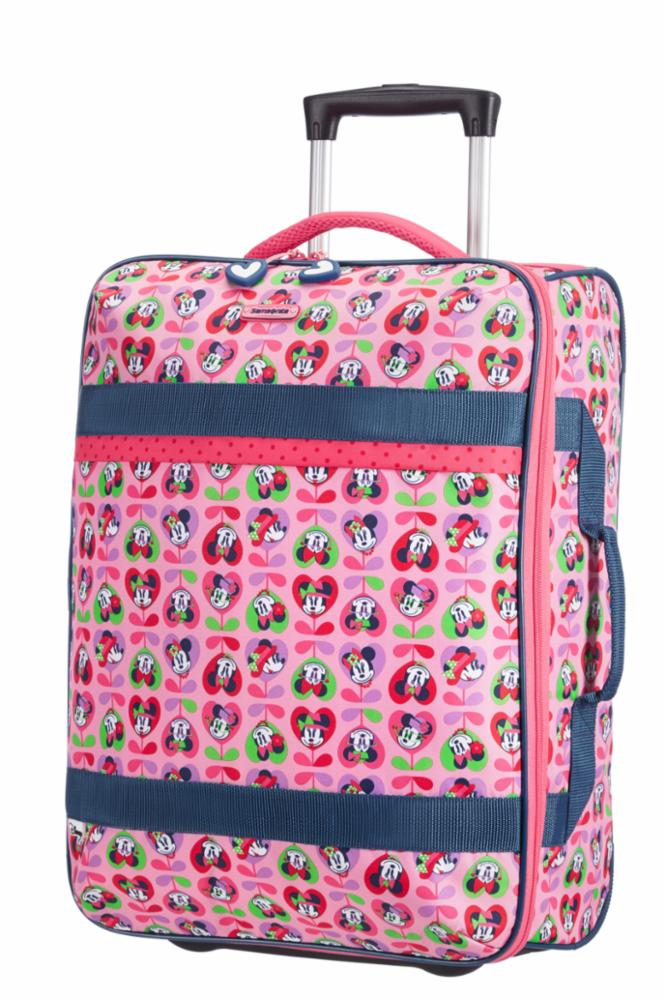 Reisetasche Trolley Samsonite Disney Kinder Trolley Koffer Wonder Princess