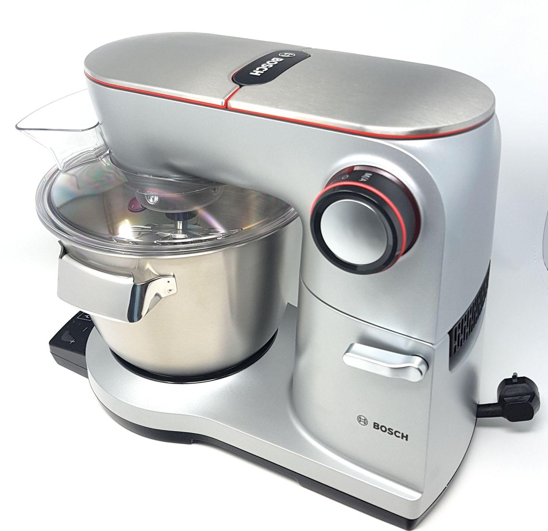 Küchenmaschine Waage Kochen | Küchenmaschine Von Quigg