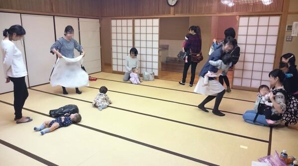 東京都大田区保育園の情報交換会を開催しました