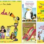 Kinderbücher über Vielfalt, Toleranz und Anders-sein