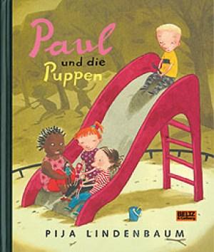 Paul und die Puppen