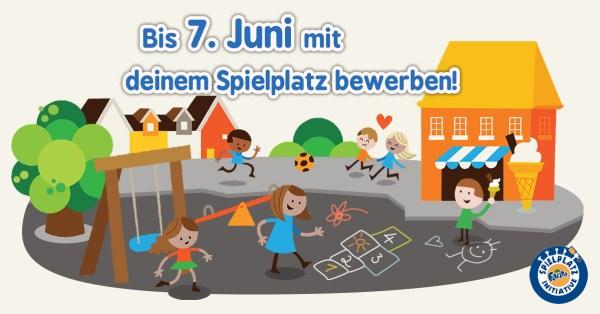 Fanta-Spielplatz Initiative Facebook1