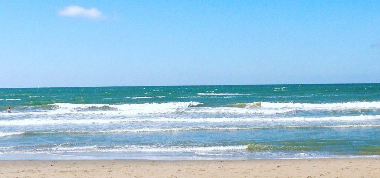 Strand!