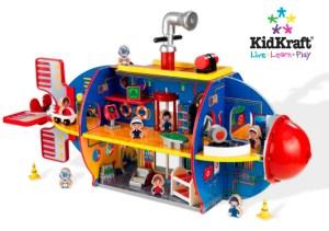 Amazing wooden toys - Kidkraft espana ...