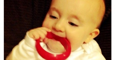 Product Review: MikaB Teething Jewellery
