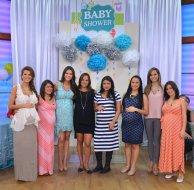 ana patricia baby shower