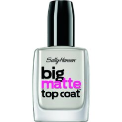 Big Matte Top Coat, Sally Hansen