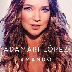 """""""Amando"""", el segundo libro de Adamari López ¡autografiado!"""