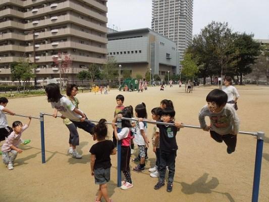親子でスポーツ2