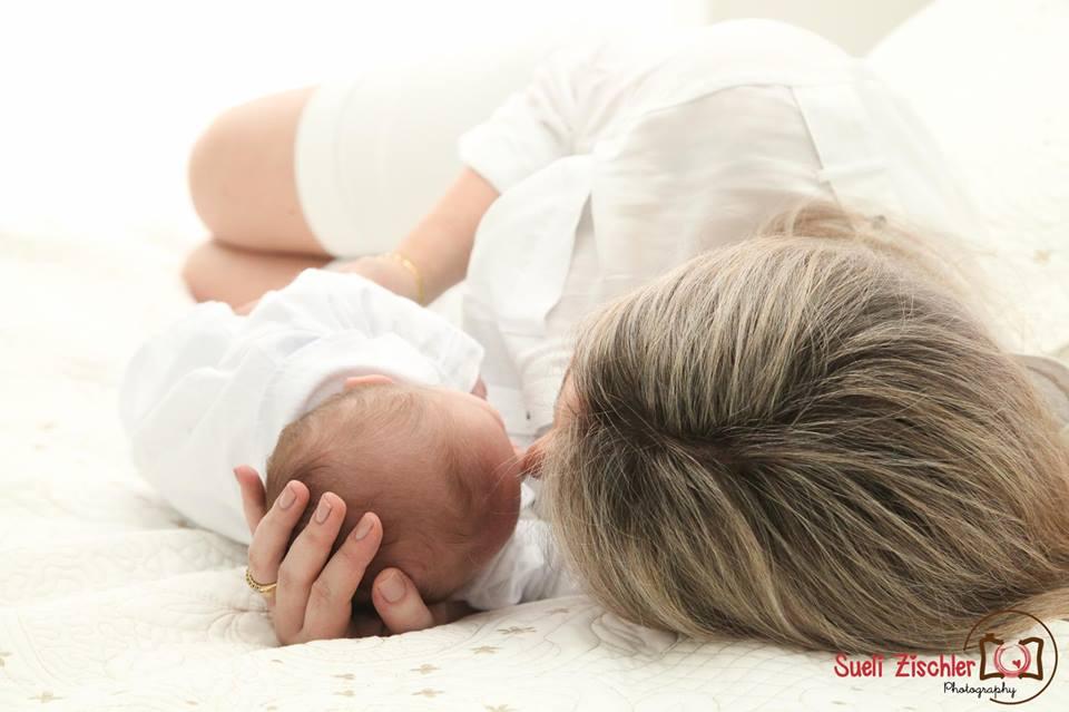 Queda de cabelo no pós-parto: o que fazer
