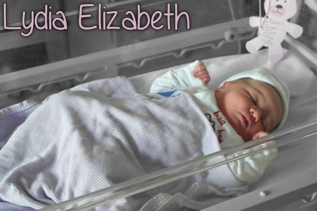 Lydia-Elizabeth
