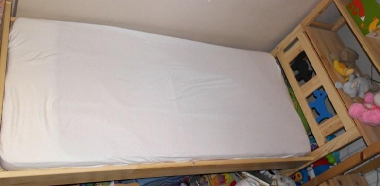 Nice smooth sheets!