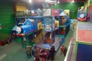 Emily's Adventure Play - Thomas Land at Drayton Manor