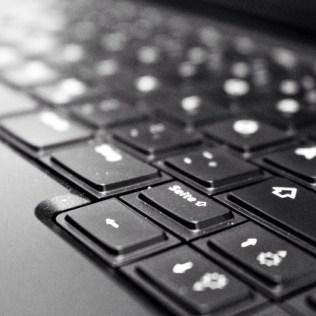tastatur laptop