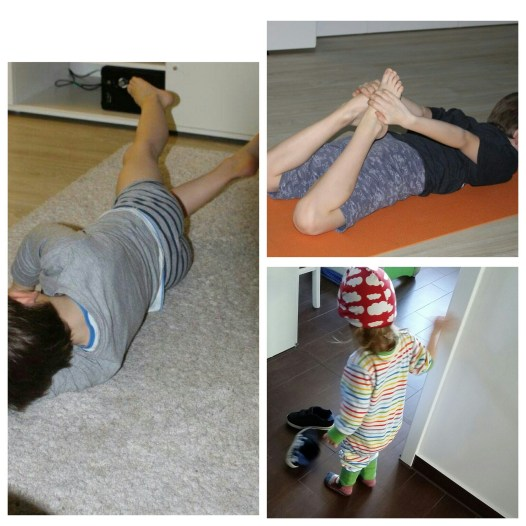 Kinderyoga Yoga Kids