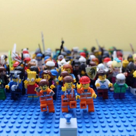Lego Figuren Suchbild