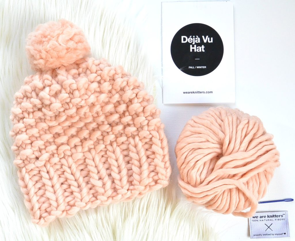 We Are Knitters We Are Knitters Hat Review Giveaway Mama In A Stitch