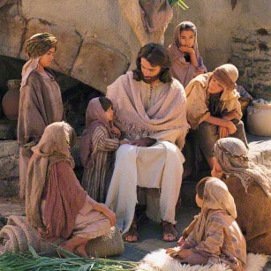 Become as a Child: Scripture Study – By Contributor Mama Emily Perkes
