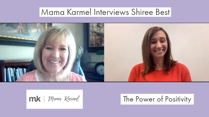 Tribute Interview with Shiree Best – The Power of Positivity