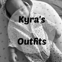 Mamashowt: Kyra's outfits - #2