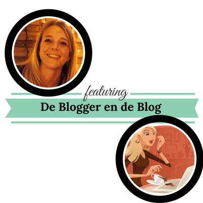 de blogger en de blog little daily disasters