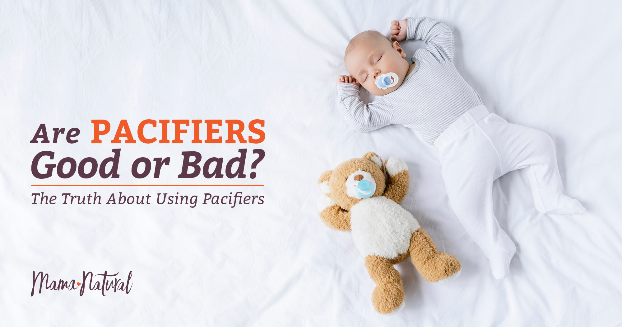 Newborn Babies For Dummies Are Baby Pacifiers Good Or Bad The Truth About Using Pacifiers