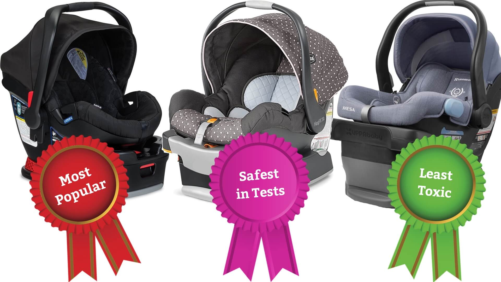 Baby Capsule Convertible Car Seat Best Infant Car Seat Safest Most Natural Options