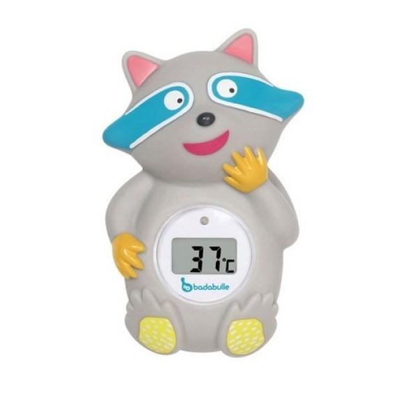thermomètre de bain Badabulle