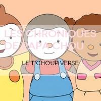 Les Chroniques de Papa Chou #10: Le monde de T'choupi et Doudou - Le T'choupiverse