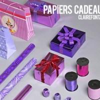 Concours #93: Clairefontaine & UHU, le bon combo pour de beaux cadeaux!