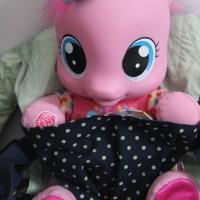 Les jouets de Ninie #38: Son porte poupée Ergobaby - Dans ma BAL #191