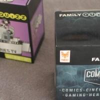 Family Quizz, des jeux rapides pour toute la famille!
