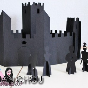 Chouette Box Chateaux Forts