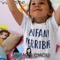 [Kid Look] Triaaagles pour un look Made in Sud