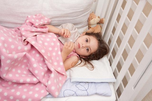 葉酸の長期摂取が元で子供に喘息のリスクが!?その真相は…