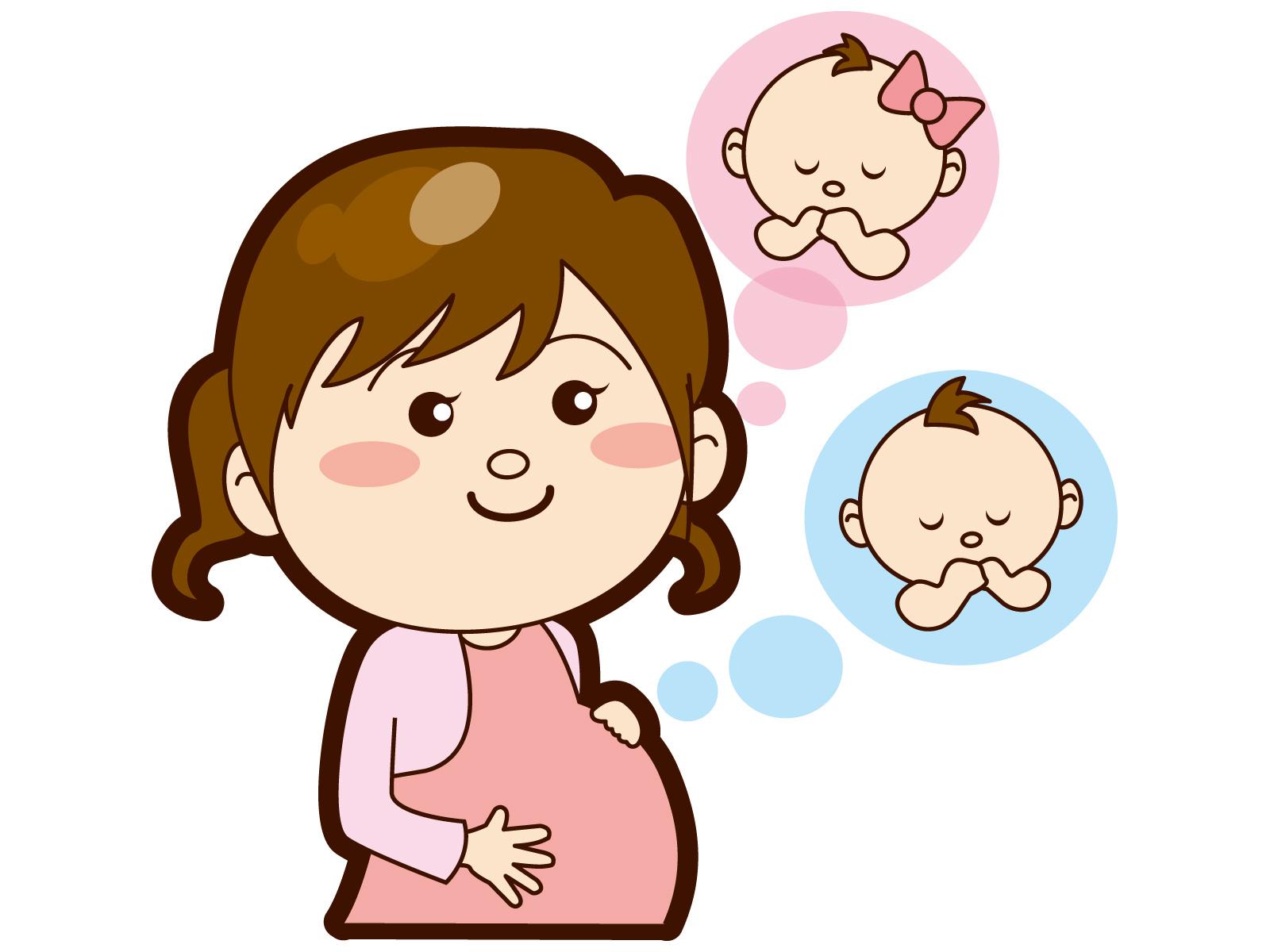 夢に出てきた祖母の言葉!3人目妊娠中に体験した不思議な出来事