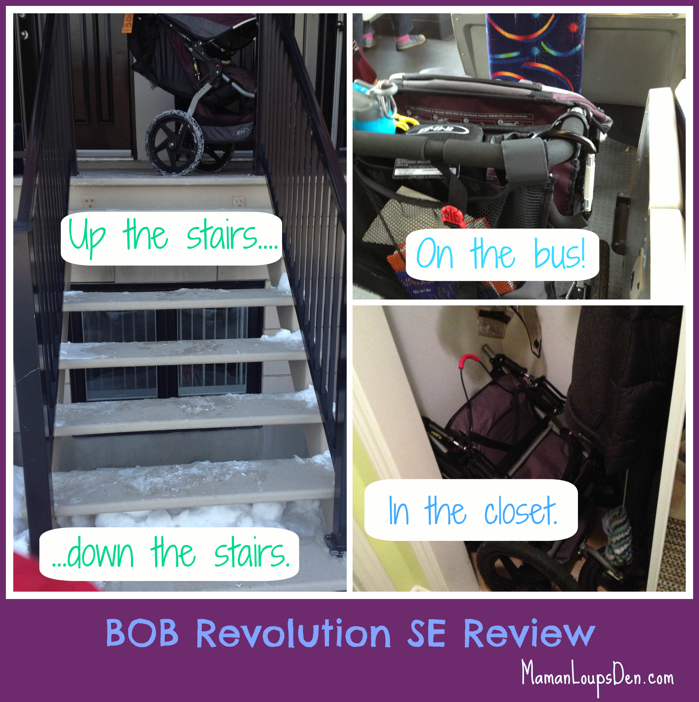 Baby Strollers Kijiji Montreal Bob S Your Uncle Bob Revolution Se Stroller Review