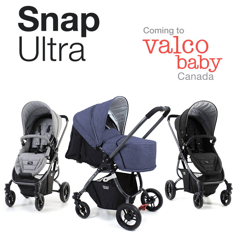 Most Compact Stroller For Newborn Valco Baby Strollers Are Back In Canada
