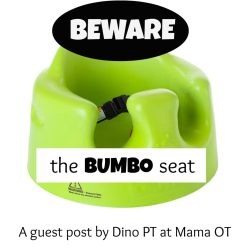 Small Of Bumbo Seat With Tray
