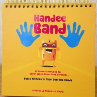 How to Use Handee Band to Help Preschoolers with Sensory and Motor Skills