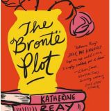 {TNZ Fiction Guild Book Review} The Bronte Plot by Katherine Reay