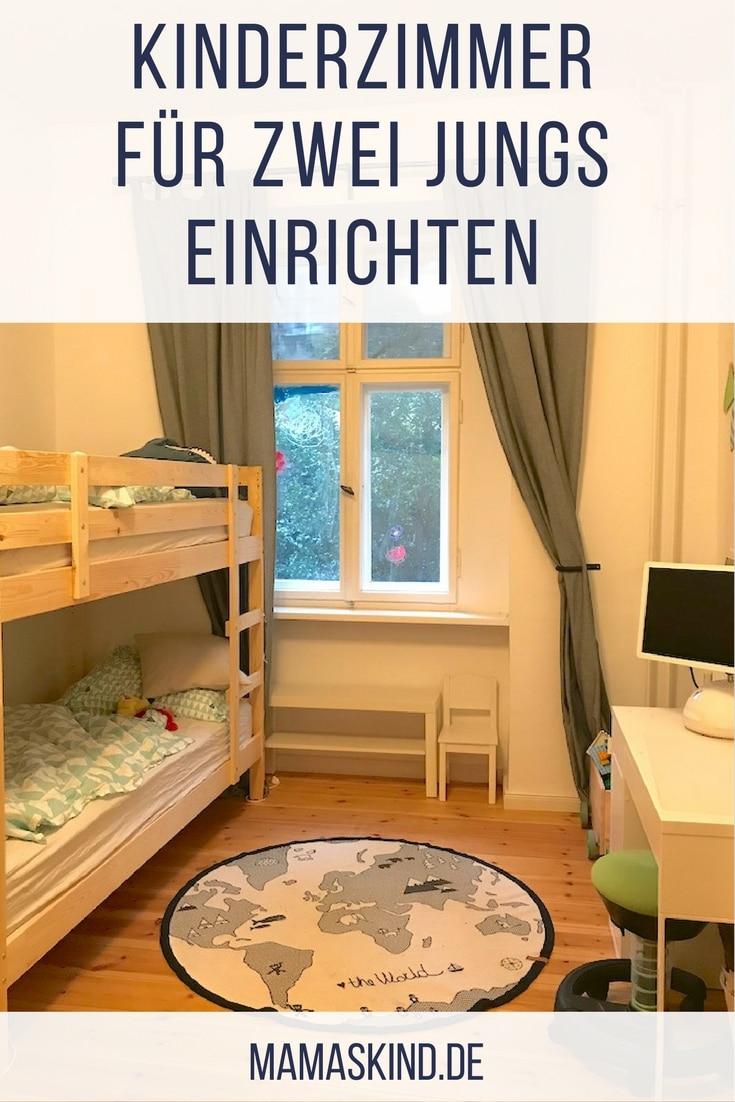 Ideen Fur Kinderzimmer Fur Zwei Kleines Kinderzimmer Fur Zwei