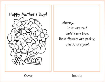 Free Mother\u0027s Day Card - Mamas on a Dime