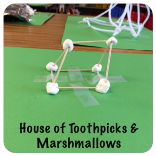 House of Marshmallows