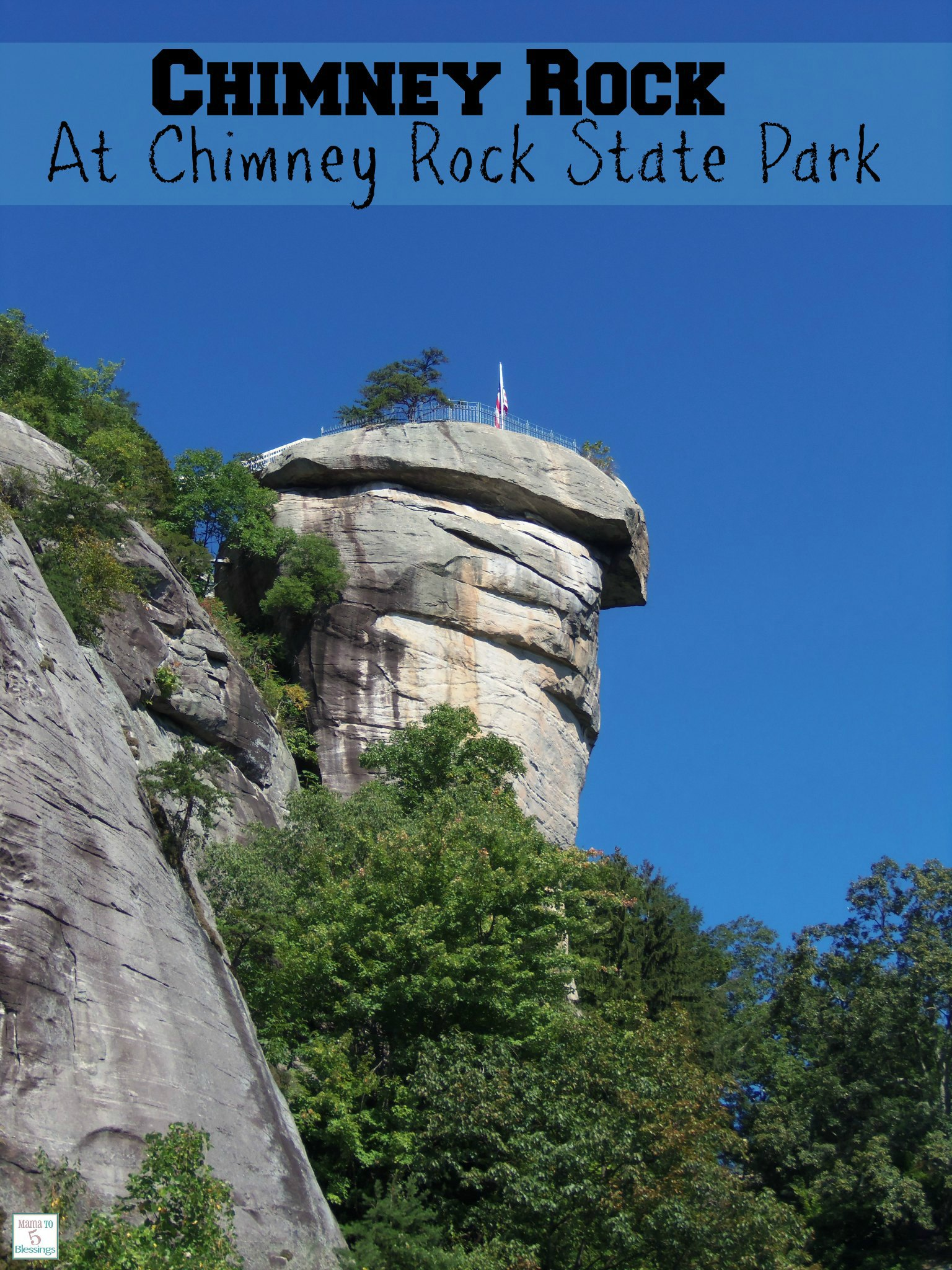 Travel System Toddler Chimney Rock At Chimney Rock State Park Climb