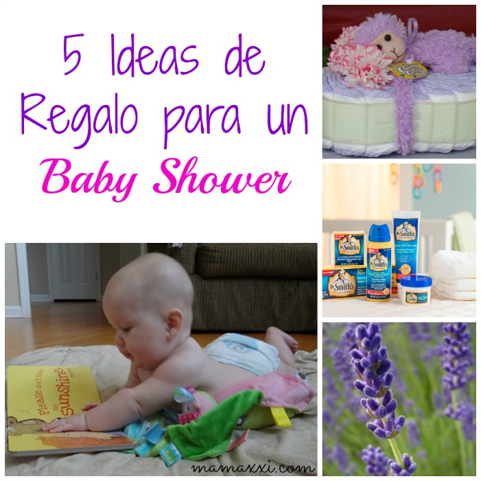 Cocinas Siglo 21 5 Ideas Top De Regalos Para Un Baby Shower - Mama Xxi