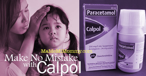 MakeNoMistakeWithCalpol