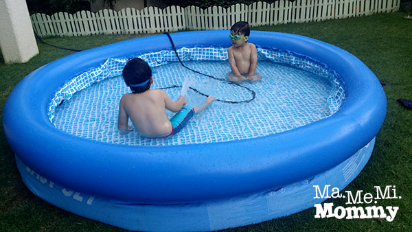 How To Maintain Your Above Ground Pool Ma Me Mi Mommy