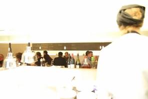 Vegetarian Art im Gourmetrestaurant Innsbruck