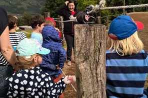 Für Familien mit Stil: Kinderhotel im Zillertal